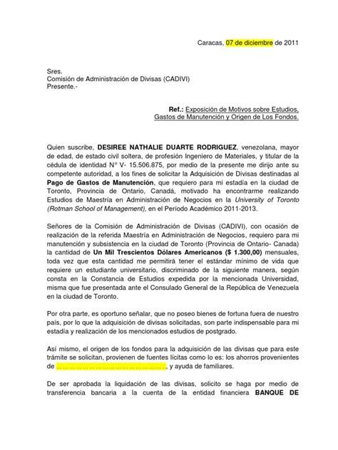 carta de compromiso beca manutencion carta solicitud manutencion