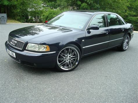 2001 audi a8 2 8 quattro s8 optics car photo and specs 2001 audi s8 information and photos zombiedrive