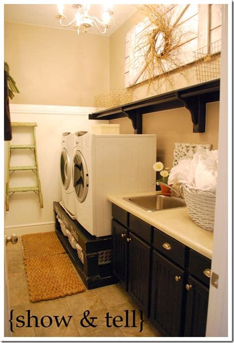 cool laundry hers 4 tips to upgrade your laundry room tip junkie