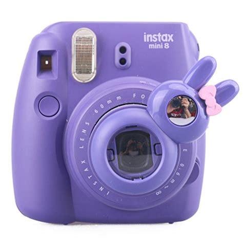 Mirror Lens Color For Instax 7s 8 fujifilm instax mini 7s 8 8 9 selfie lens caiul