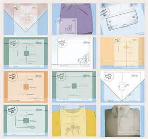 placement template embroidery alignment tools and resources