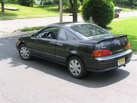 1992 toyota paseo cars for sale