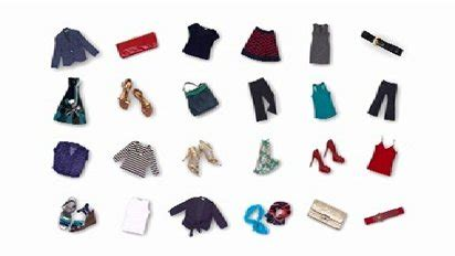 Capsule Wardrobe Gok by Paring Your Wardrobe To 24 Pieces Can You Do It