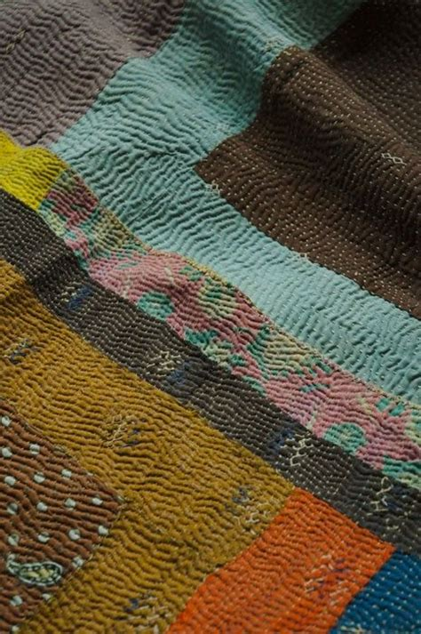 Stitch Quilts by Kantha Stitching Quilt Stitch Community Board