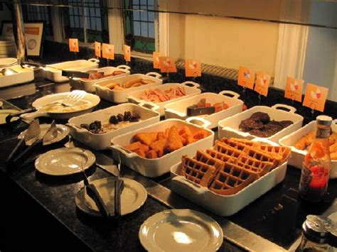 hotels with free breakfast buffet top 5 hotels in ikeja with free breakfast services