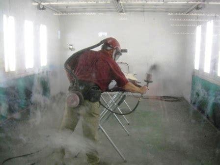 spray painter certification spray painting efficiency neshap 171 pprc