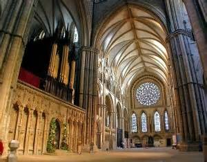 See Inside World Religion 1001 buildings to see before you die lincoln cathedral