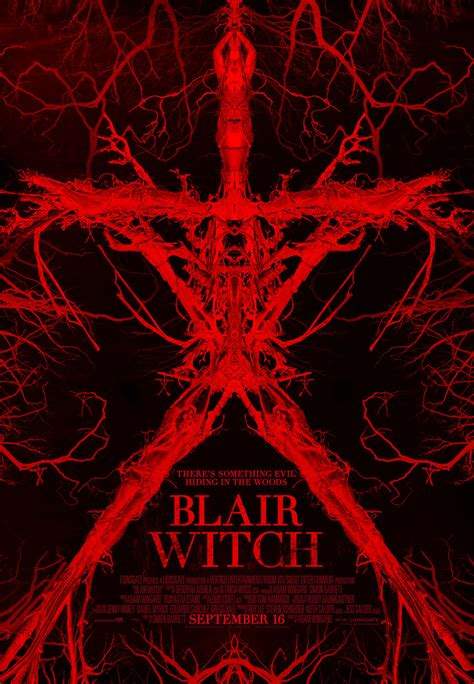 Blair Witch Box Office by Blair Witch Blair Witch Showtimes Listings