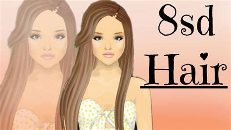 tutorial hair design stardoll stardoll 8sd hair design tutorial cheap and easy 8