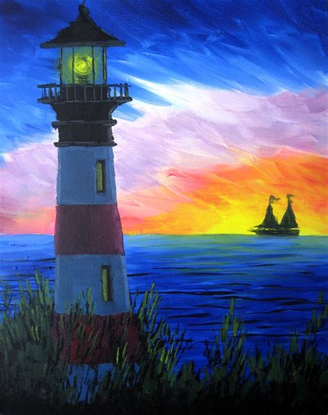 paint nite in your home 25 best drawing sunset ideas on watercolor
