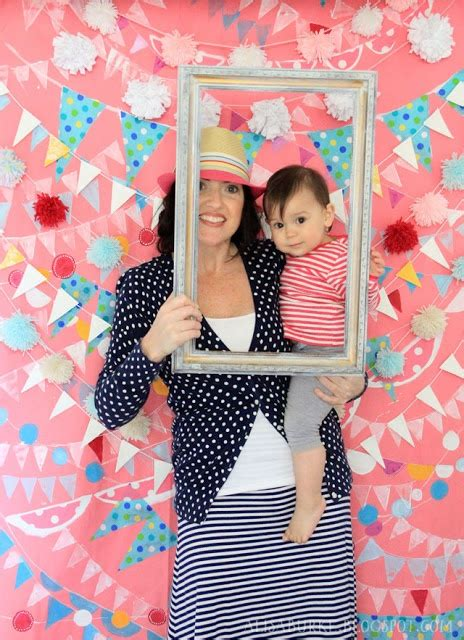 Handmade Photo Booth - 17 best images about photo booth prop ideas on