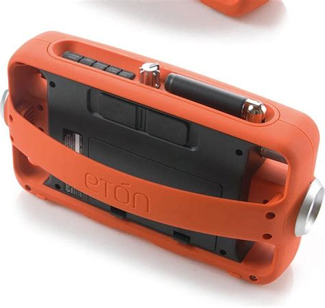 Toner Eton eton radio industrial design technology