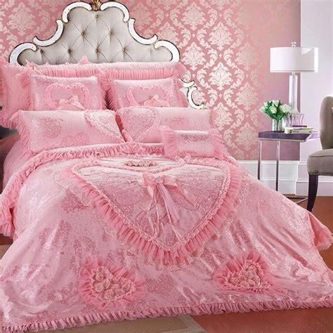 pink pattern korean 107 best pretty bedding sets images on pinterest korean