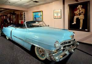 Jr Cadillac Hank Williams Sr 1952 Cadillac This Is The Car He Died In