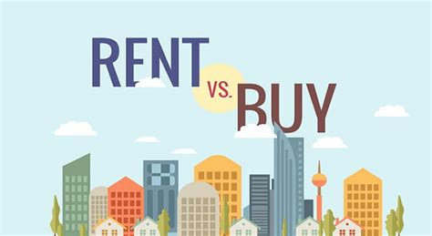 should you rent before buying a house buying land vs buying a house 28 images buying vs renting a home infographic the