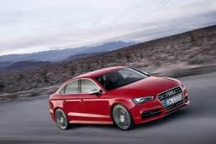 Audi Limosine Audi A3 Limousine Photos 7 On Better Parts Ltd