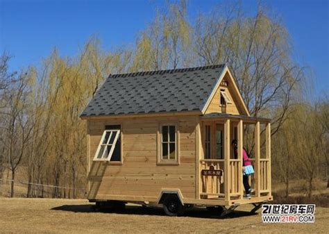 tiny house resale very small tiny house on wheels cer upcycle recycle salvage diy repurpose