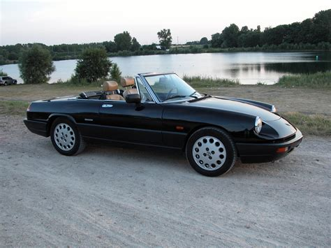 1990 Alfa Romeo Spider by 1990 Alfa Romeo Spider Alfa Romeo Spider For Sale South
