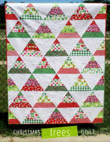 christmas tree ornament quilt pattern decorating ideas
