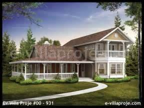 Ev villa proje 00 931 199 iftlik ev villa projeleri