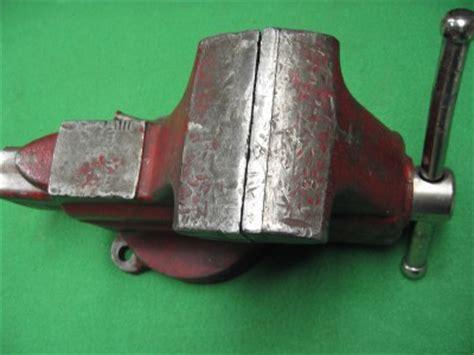 fuller bench vise fuller vintage heavy duty swivel bench vise table clamp 4