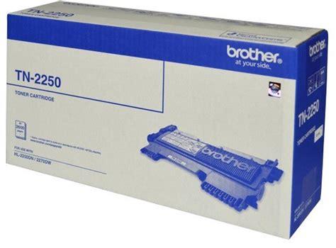 Toner Tn 1080 tn 2250 black toner cartridge 2 600 pages computer alliance