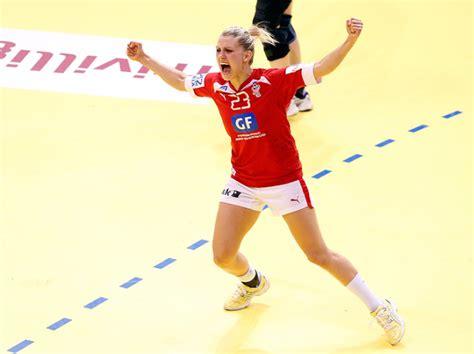 Serbien Vm Damhandboll Framf 246 R Allt Em I Serbien Finalrundan