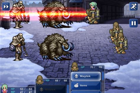 ff6 the apk vi android apps on play