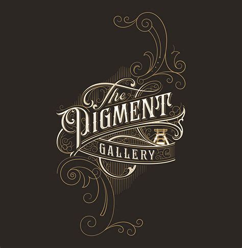 tattoo logo inspiration 40 inspiring typography designs 2017 web graphic