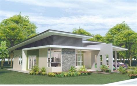 Pan Villa Properties Proposed Single Storey Bungalow At