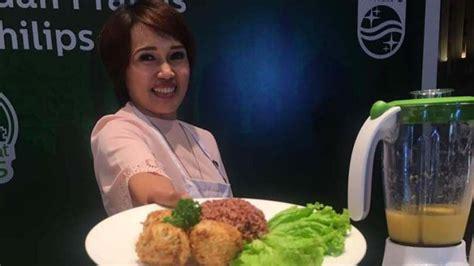 Blender Philips Batam philips pamer jurus masak di waktu sahur dalam 30 menit tas batam
