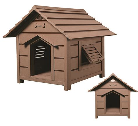 dog awning a beautiful dog house with lockable awning window our dog