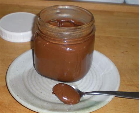 Cangkir Dua Lapis dunia coklat selai coklat kacang peanutella
