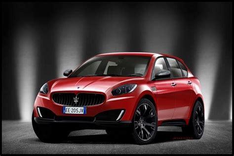 maserati suv 2015 maserati ghibli et suv compact blog automobile