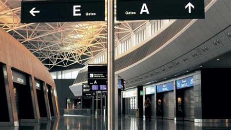 layout flughafen z rich zurich airport the best in europe swiss