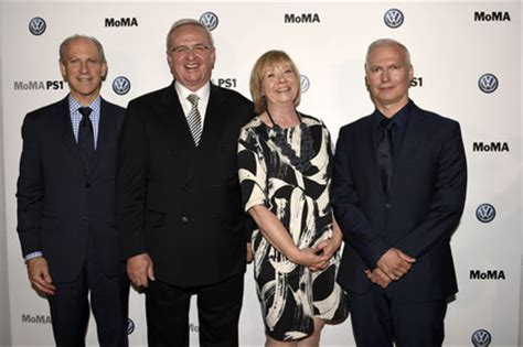 martin lowry historian volkswagen group of america expands moma partnership