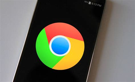 chrome mobile app is beta testing a bottom url bar on chrome for android