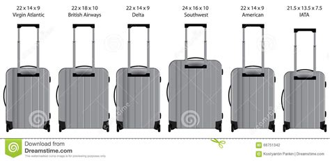 dimensions for cabin luggage dimensions of luggage taken by the airlines editorial