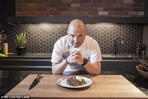 Who Is Your Favorite Food Reality Judge Of 2007 by George Calombaris Opens Up On The Secrets