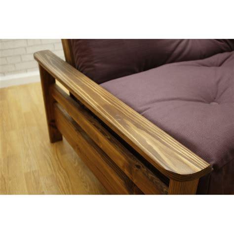 hereford bi fold futon