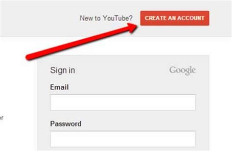 cara membuat youtube fullscreen cara membuat akun youtube