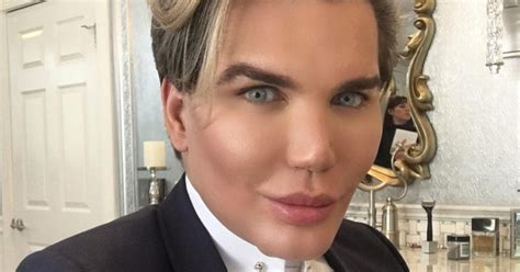 jonathan ken doll human ken doll undergoes 51st plastic surgery procedure