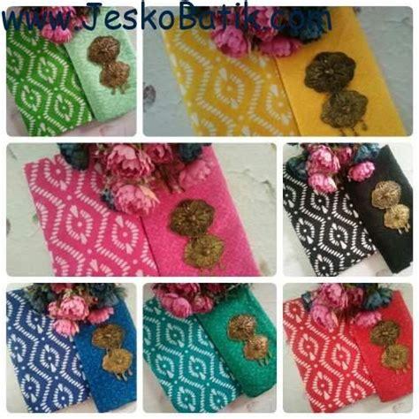 Set Batik Semi Tulis Dan Embos 02 paket kain batik dan kain embos ka1 1 batik pekalongan by jesko batik