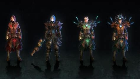 Grim Dawn Giveaway - new faction introduced in latest grim misadventure grim dawn mmorpg com