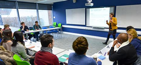 Sussex Mba by School Of Business Management And Economics