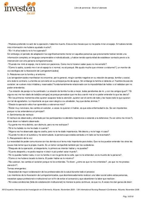 libro xiii tome 18 libro de ponencias xiii encuentro alicante 2009