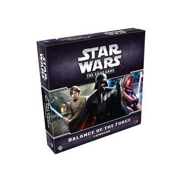 Point Blank Gift Card Balance - star wars the card game balance of the force boutique philibert en