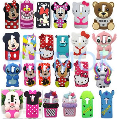 Lg G3 Minion 3d Mata 2 Silikon Silicon Casing Unq 3d disney silicone soft phone cover skin for