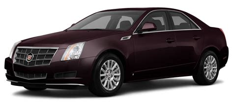 2010 cadillac cts horsepower 2010 cadillac cts reviews images and specs