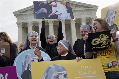 donohue contraception mandate will be fought with trump must nix hhs mandate